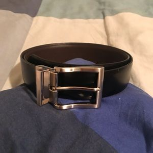 Other - Men's Genuine Leather Belt